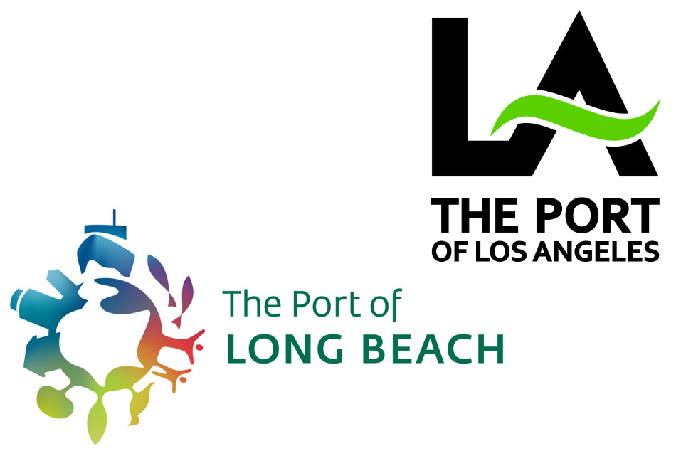 port logos